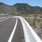 Transportes actualiza de urgencia el proyecto del tramo El Tanque-Santiago del Teide del anillo insular