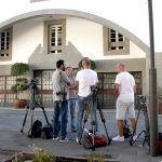 Nicolás Jorge renuncia a su acta de concejal y CC retira la moción de censura