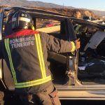 Las oposiciones de bombero de Tenerife arrancan el 15 de octubre
