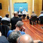 Expulsarán a los concejales de CC Granadilla, de no retirar la moción de censura