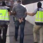 Detenidas dos personas por enaltecimiento del terrorismo yihadista
