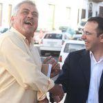 Moción de censura para el alcalde imputado de Granadilla y dos Concejales