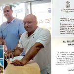 José Domingo Regalado de Coalición Canaria, será el Alcalde de Granadilla de Abona