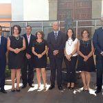 Granadilla ya cuenta con nuevo gobierno municipal