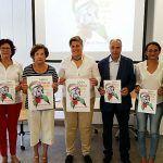 Gastronomía y solidaridad en favor de la Asociación Española contra el Cáncer