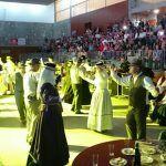 Éxito del II Festival de Folclore Renacer '16 ¡Qué arte tiene mi gente!
