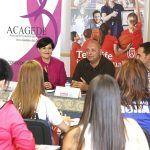 Adeje, Jornada formativa en materia de Igualdad para técnicos y profesionales deportivos