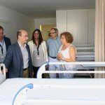 Asistencia sanitaria universal para toda la población en Canarias