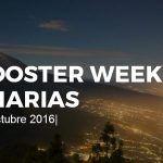 El Cabildo colabora con la Bbooster Week Canarias para fomentar los startups nacionales en Tenerife