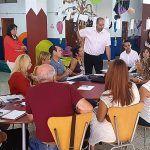 Ayuntamiento de Granadilla conoce las demandas de los centros educativos del municipio