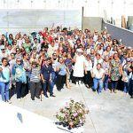 Mujeres agricultoras y ganaderas «para cosechar igualdad, hay que sembrar igualdad»