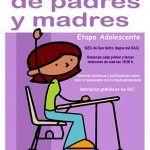 Escuela de padres y madres de adolescentes, iniciativa de Servicios Sociales de Granadilla