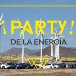 El Party de la energía inicia su andadura didáctica en el ITER
