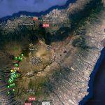 Importante repunte sísmico en la isla de Tenerife