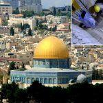 Abren sepulcro de Jesucristo por primera vez en siglos