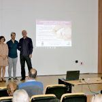 La atención social, psicológica y la fisioterapia en jornadas sobre el cáncer de mama Granadilla
