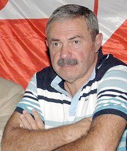 José Miguel Martín.
