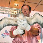 Adeje renueva un año más su compromiso con la protección de la pardela cenicienta