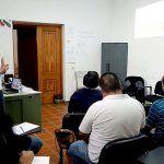 Cruz Roja ayuda a encontrar empleo a parados mayores de 45 años en Tenerife