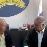 Plátano de Canarias se une a la aecc para apoyar a los enfermos de cáncer y sus familias