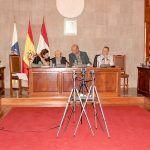 El grupo de gobierno de Granadilla costará 17.500 euros menos a las arcas públicas