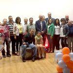 Asociación de Empresarios de San Isidro entregó sus premios anuales entre los clientes