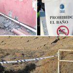 La Plataforma Salvar La Tejita pide explicaciones sobre el Balizamiento de Playa de Pelada