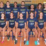 El Arona gana 0-3 en la Superliga femenina 2 contra volei Grau Castelló