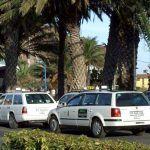 Taxistas de La Gomera tendrán descuento en el combustible