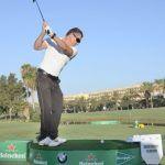 III Edición del Torneo Invitational Golf by Heineken®, en Arona