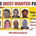 Detiene en Fuengirola a un pedófilo considerado uno de los fugitivos más buscados por Reino Unido