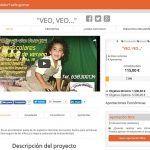 Campaña de 'crowdfunding' para mejorar un centro de pedagogía infantil en Arafo