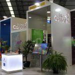 Promoción de los productos pesqueros canarios en la feria Conxemar 2016
