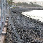Se acondicionará la playa de «El Beril» en Costa Adeje