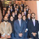 Reconocimiento a la Banda Municipal en Santiago del Teide por sus 25 años de trayectoria