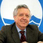 ´Arona Son Atlántico´ Conferencia del presidente español de la Bandera Azul