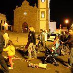 Cuentacuentos, carreras de cacharros y música para celebrar el Día de San Andrés