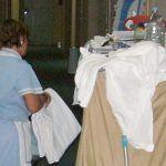 Hotel en Lanzarote sentenciado por las condiciones de trabajo de las camareras de piso