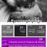 San Miguel impulsa una campaña para sensibilizar en violencia machista