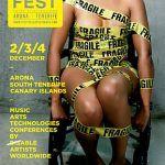 CAP-Fest 2016, el Festival de las Capacidades en Arona del 2 al 4 de Diciembre