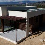 Aumento de ventas en promociones de casas prefabricadas