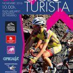 Cerca de 250 ciclistas participarán este domingo en la IV Marcha Cicloturista