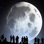 Los eventos astronómicos de este mes de noviembre, otra súper (mega) luna
