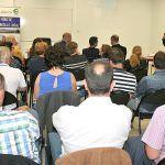 Se desarrolla el I Foro de Desarrollo Local para definir la Granadilla del futuro