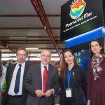 Loro Parque promociona sus novedades  en la Feria Internacional del Atlántico