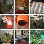 Desarticulada organización con 100 kilos de marihuana en Icod de Los Vinos