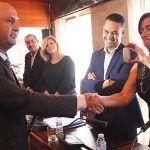 CC Tenerife niega reuniones para promover  la moción de censura en Granadilla