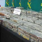 En El Fraile comenzó la desarticulación de la mayor célula de narcotraficantes de Canarias