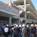 Piden una investigación para depurar responsabilidades por el nuevo bloqueo del Hospital del Sur