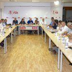 PSOE pide la expulsión de los concejales de CC de Granadilla y la dimisión de la alcaldesa de Arico
